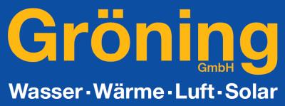 Gröning GmbH - Sanitär Heizung Solar